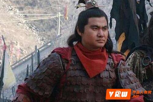 水浒传小温侯吕方的主要事迹 吕方怎么死的